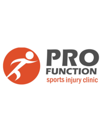 Pro Function Sports Injury Clinic