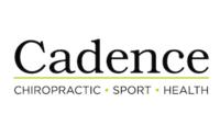 Cadence Chiropractic, Sport & Health
