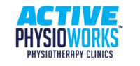 Active Physio Works - Sturgeon logo