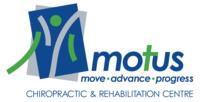 motus Chiropractic and Rehabilitation Centre